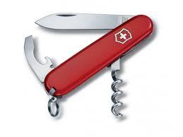 Купить <b>нож перочинный Victorinox Waiter</b> 0.3303 (84 мм, 9 ...