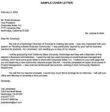 business letter examples job  seangarrette cobusiness letter examples job