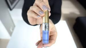 <b>yves saint laurent full matte eyeshadow</b> rebel blue 06 review