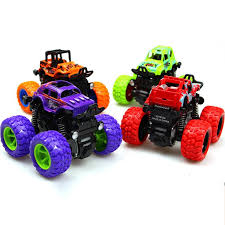 4pcs <b>set</b> Free Shipping Kids <b>Blaze Cars Toys</b> Monster Machine ...
