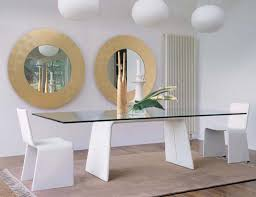 amazing glass office table for modern nuance amazing glass office table
