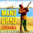 Proxima Estacion: Esperanza album by Manu Chao