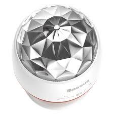 <b>Светильник Baseus Car Crystal</b> Magic Ball Light White