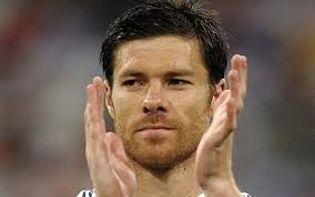 Xabi Alonso admits he wanted to leave Liverpool 12 months ago. Crunch time: Xabi Alonso was angry that he might be sold to fund new players Photo: REUTERS - xabi_alonso_1473878c