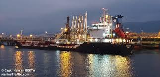 <b>EAST WIND</b> II (Oil Products Tanker) Registered in Gabon - Vessel ...