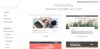 how to create a blog using wix start your site how to create a blog using wix