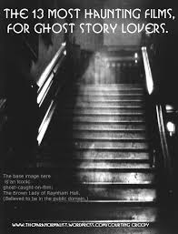 the most haunting films for ghost story lovers and another  13 ghost link button