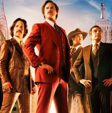 Anchorman: The Legend Continues, anchorman: the legend continues