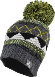 Вязаная <b>шапка Huppa Ferris</b> 80470000-70048 70048, серый ...