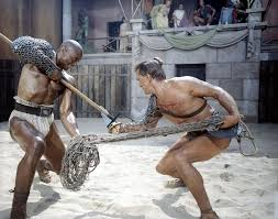 Image result for images from the 1960 spartacus