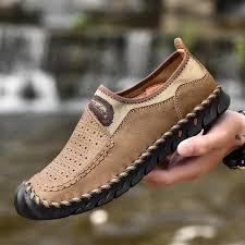 ZUNYU <b>Classic Comfortable Men Casual</b> Shoes Loafers Men Shoes ...