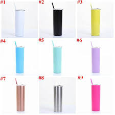 2019 Insulated Tumbler Stainless <b>Thermos</b> Cups Steel Water Bottle ...