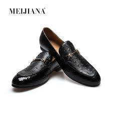 MeiJiaNa <b>Men Shoes Brand</b> Casual Leather Black <b>Men Shoes</b> ...