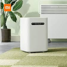 Xiaomi Smart Mi Evaporative <b>Humidifier 2 Air</b> Dampener Aroma ...