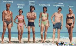 Different Tan Types by william.ramey.549 - Meme Center via Relatably.com