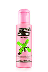 Products - Crazy Color