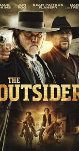 The Outsider (2019) - IMDb