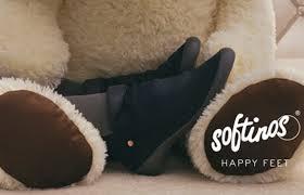 Softinos. Комфортная обувь из Португалии - Чики Рики