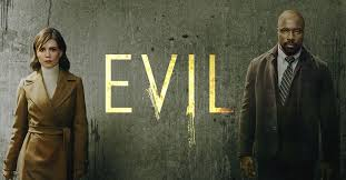 <b>Evil</b> (Official Site) Watch on CBS