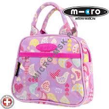 <b>Сумочки</b> и <b>рюкзачки</b> на руль - интернет магазин самокатов <b>micro</b> ...