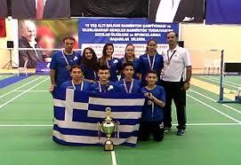 Αποτέλεσμα εικόνας για Αντιπτέριση (badminton)