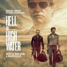 <b>Nick Cave</b> & Warren Ellis - <b>Hell</b> Or High Water (2016, CD)   Discogs