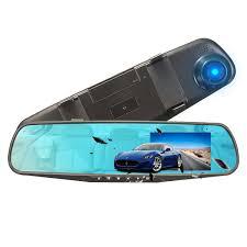 2.8 Inch <b>1080P HD Car DVR</b> Rear View Mirror Dash Cam Camera ...