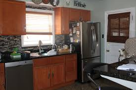 black and stainless kitchen  img jpg