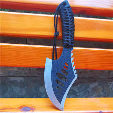 top 10 outdoor <b>knife</b> survival army brands and get free shipping - a453