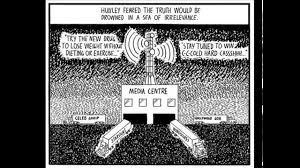 orwell s versus huxley s brave new world