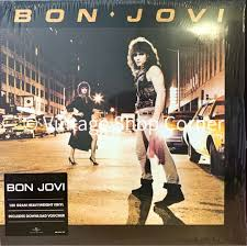 <b>Bon Jovi 180</b> Gram Heavyweight Vinyl LP Record, Music & Media ...