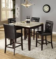 Marble Top Kitchen Table Set Perfect Tables Counter Height Tables Kitchen Tables N X Counter