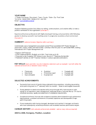 career objective resume retail in employment objective or cover career change resume objective examples career change resume samples for employment objective or cover letter