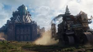 <b>Mortal Engines</b> movie review & film summary (2018) | Roger Ebert