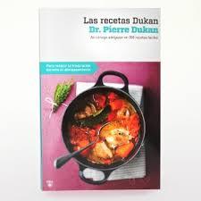 Pierre Dunkan : Recetas de cocina para la dieta definitiva | Pdf | UL