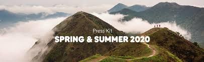 Press Kit: Fjällräven <b>Spring</b> & <b>Summer</b> 2020 - Fjällräven Press Room