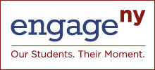 EngageNY Created and maintained by the New York State Department of Education