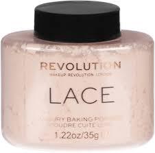 27 отзывов на <b>Makeup Revolution Рассыпчатая пудра</b> Baking ...