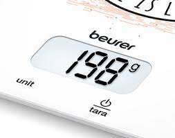 Кухонные <b>весы Beurer KS19 Love</b> купить в интернет-магазине ...