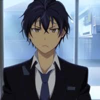 Rentaro Satomi | <b>Black Bullet</b> Wiki | Fandom