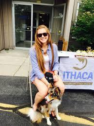ithaca chiropractor meet our chiropractors ithaca family ashley schmidt chiropractic assistant