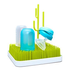 Boon Grass Countertop <b>Bottle Drying Rack</b> : Target