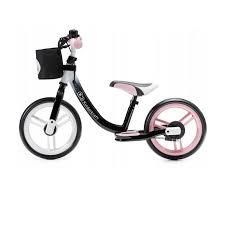<b>Беговел</b> Space pink <b>Kinderkraft</b>, цвет розовый, артикул 314308 ...