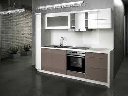 small space kitchen ideas: image of modern kitchen designs for small spaces with dark