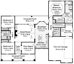 House Plan chp  at COOLhouseplans comAn error occurred