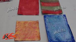 <b>DIY</b> 3D Textures with Glue for <b>Name</b> Plate and <b>Greeting</b> Cards - JK ...