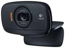 <b>Веб</b>-<b>камера Logitech HD Webcam</b> C525 — купить по выгодной ...