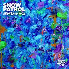 <b>Snow Patrol</b> - Cardiff! See you on 13 November, <b>last</b>...