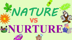 nurture vs nature clipart clipartfest nature versus nurture