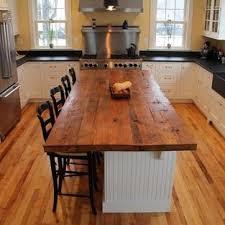 hypnotic kitchen island tops wood knotty